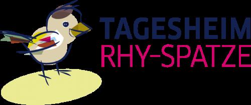 Rhy-Spatz Logo Web