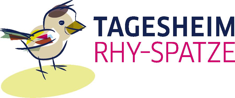 Logo Tagesheim Rhy-Spatze