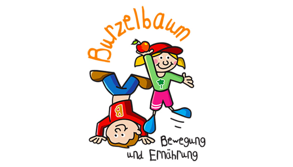 Logo-Burzelbaum