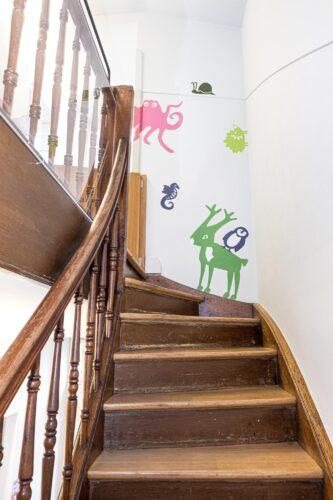 Rhy-Spatze-Treppe breit